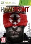 HomeFront…. My First Impressions