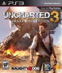 Uncharted 3 Multiplayer Trailer