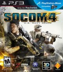 Socom 4 – A Fan's Review